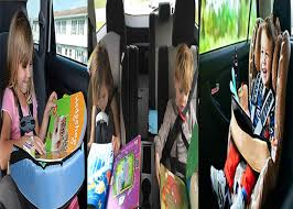 5 best car seat travel tray to keep