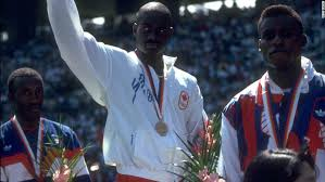 Hero or villain? Ben Johnson and the dirtiest race in history - CNN
