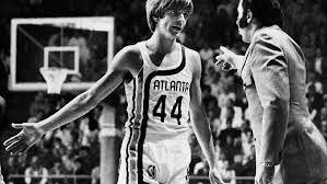 Atlanta Hawks to retire No. 44 of Pete Maravich