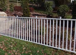 Zippity Outdoor Products 6 Ft H X 7 5 Ft W Birkdale Semi Permanent Garden Fence Panel Reviews Wayfair Garden Fence Panels Backyard Fences Fence Design