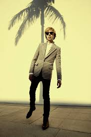 Singer Beck on new his new album, dealing with trauma and working ...