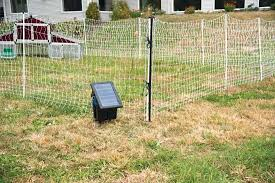 Premier 1 Supplies Electric Poultry Net Review Mother Earth News