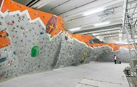 the biggest bouldering gym in hong kong