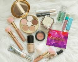 my daily makeup routine pearls lattes