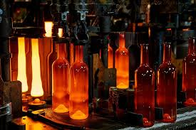 glass production by vetropack glass