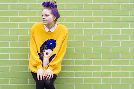 Jessie Cave, comedy review: Deliciously awkward over-sharing ...