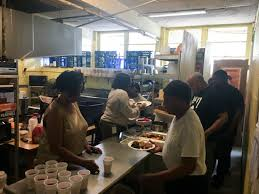 Felicia Newman's Food Pantry – The Newman Foundation