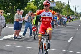Cyclisme / Grand Prix Christian Fenioux : Kévin Besson et l ...