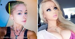 look like real life dolls