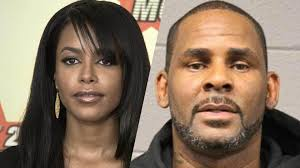 R. Kelly Drags Aaliyah Into Another Desperate Attempt To Get Out ...