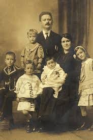 the family behind jerónimo martins