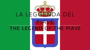 La Leggenda del Piave - The Legend of the Piave - Lyrics (Eng/Ita ...