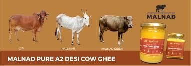 vrindavan milk desi cow ghee a2 ghee