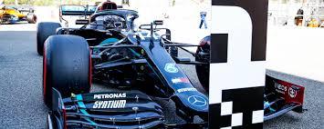 F1 GP Spagna 2020: Diretta LIVE Qualifiche - MotorBox