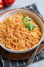 authentic mexican rice recipe cooking