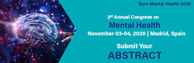 Mental Health Conferences | Psychiatry Conferences | Asia |USA ...