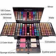 plete makeup kit saubhaya