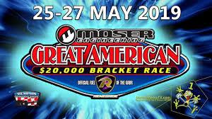 great american bracket race saay