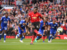 VIDEO: Manchester United 2-1 Leicester City highlights - The Busby Babe