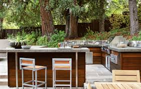 Read This Before You Put In An Outdoor Kitchen This Old House