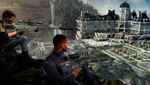 the best sniper games on pc pcgamesn
