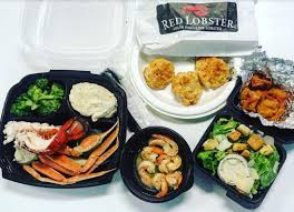 New Yorkers, Rejoice: Red Lobster Now ...