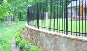 Fall Protection Fencing Commercial Fences Apex Fence Company