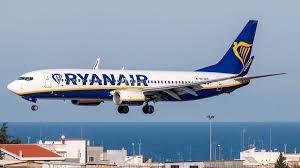 Volo Ryanair Bari-Pisa arriva con 4 ore di ritardo: la compagnia ...