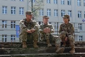 poland as us military