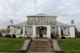 temperate house kew gardens elle field