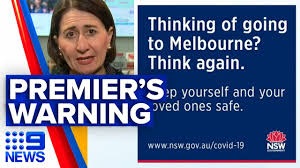 Coronavirus: Australians warned not to ...
