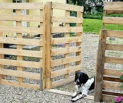 9 Diy Dog Fence Plans Blueprints For Keeping Your Canine Contained