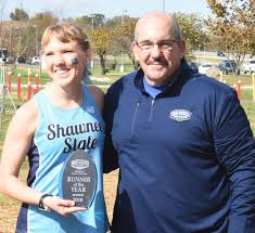 Marissa Smith wins MSC XC championship | Sports | logandaily.com