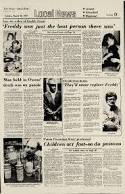 Burlington Daily Times News Archives, Mar 18, 1979, p. 36