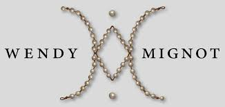 official jewelry by wendy mignot