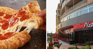 pizza hut just closed all locations in