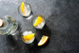 flavor of vodka has the most calories