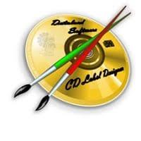 Image result for cd label designer