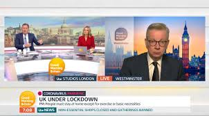 Michael Gove tells Sports Direct boss ...