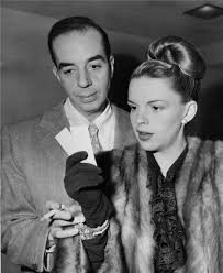 Judy Garland and Vincente Minnelli - FamousFix.com post