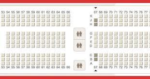 emirates a380 seating plan 2019 seat