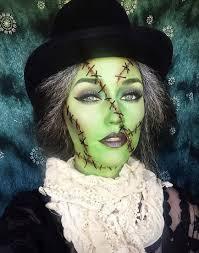 gorgeous halloween makeup ideas