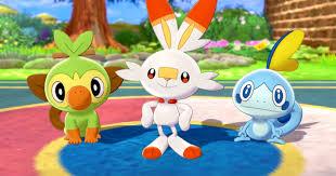 Pokémon: 5 Reasons That Sword & Shield's Starter Pokémon Are The ...