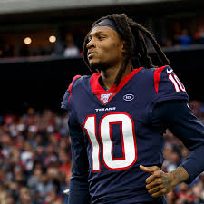 Why the Texans Trading DeAndre Hopkins Feels So Bad – Texas Monthly
