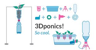 boost your diy hydroponics system 3d
