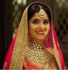 top bridal makeup artist for august 2017