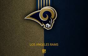sport logo nfl los angeles rams