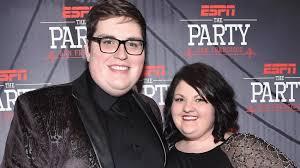 The Voice' Winner Jordan Smith Marries Long-Time Girlfriend ...