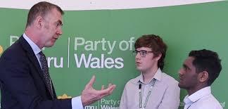 Interview with Plaid Cymru Leader Adam Price AM - Gair Rhydd