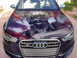 Tokyo Ghoul 2 Anime Car Side Wrap Color Vinyl Sticker Decal Fit Any Car Archives Statelegals Staradvertiser Com